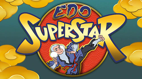 Download Edo superstar iPhone Fighting game free.