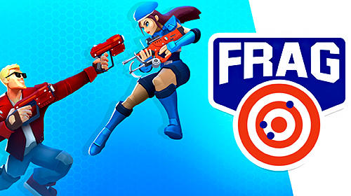 Download Frag pro shooter iPhone game free.