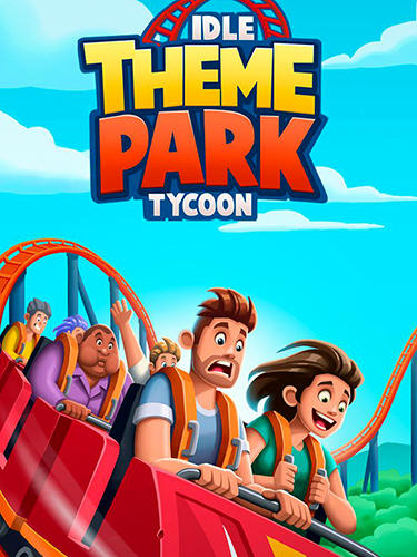 Download Idle theme park tycoon iPhone game free.
