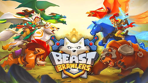 Download Beast brawlers iPhone RPG game free.