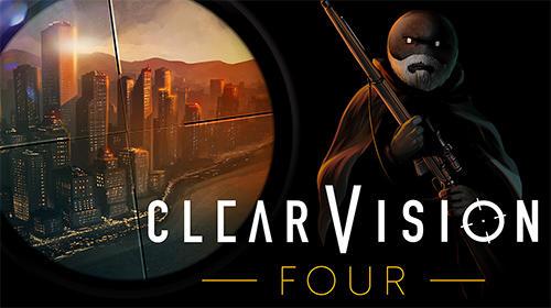 Download Clear vision 4: Brutal sniper iPhone game free.