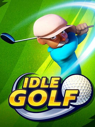 Download Idle golf iPhone Sports game free.