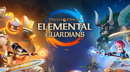 Download Might and magic: Elemental guardians iPhone RPG game free.