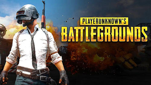 Download Player unknown's battlegrounds iPhone Action game free.