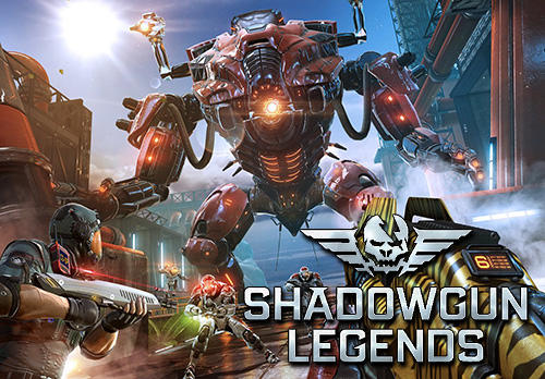 Download Shadowgun legends iPhone Action game free.