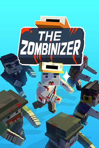 Download The zombinizer iPhone Action game free.