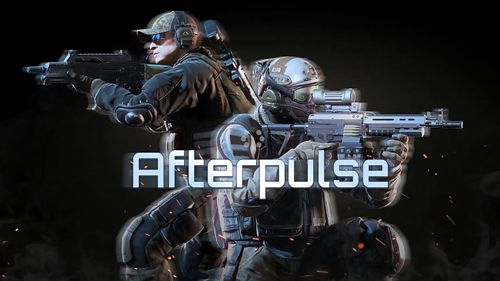 Download Afterpulse iOS 8.4 game free.