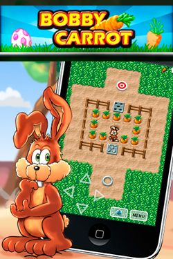 bobby carrot mobile game free download