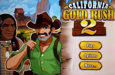 california gold rush game free download