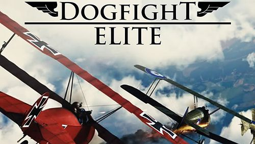 Download Dogfight elite iOS 7.1 game free.