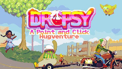 Download Dropsy iPhone Fighting game free.