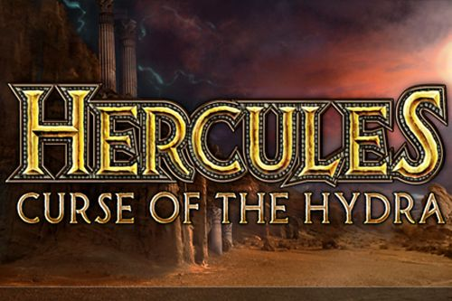 Game Hercules: Curse of the Hydra for iPhone free download.