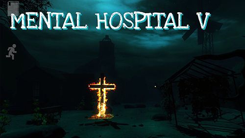 Download Mental Hospital 5 iOS 9.2 game free.