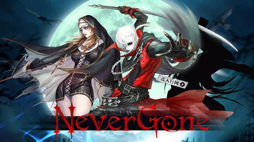 Download Never gone iPhone Fighting game free.