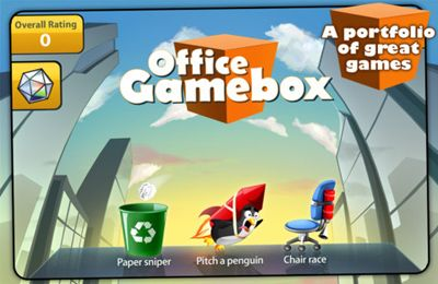 Game Office Gamebox for iPhone free download.