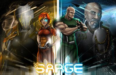 Game Sarge for iPhone free download.