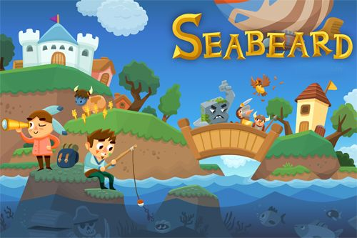 Game Seabeard for iPhone free download.