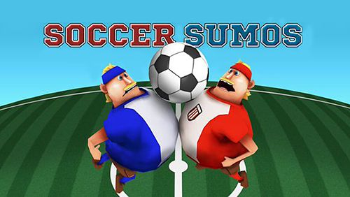Download Soccer sumos iOS 7.1 game free.