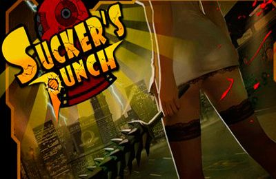Game Sucker's Punch for iPhone free download.