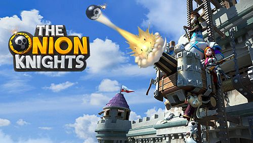 Download The onion knights iOS 7.1 game free.
