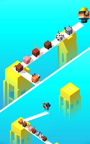 Gameplay screenshots of the  for iPad, iPhone or iPod.