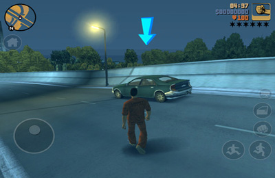 Free Grand Theft Auto 3 - download for iPhone, iPad and iPod.