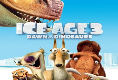 Game Ice Age: Dawn Of The Dinosaurs for iPhone free download.