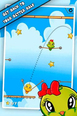 Free Jump Birdy Jump - download for iPhone, iPad and iPod.