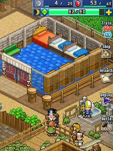 Download app for iOS Kingdom adventurers, ipa full version.