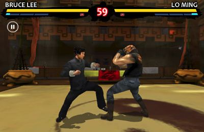 Download app for iOS Bruce Lee Dragon Warrior, ipa full version.