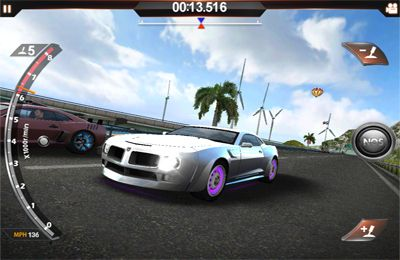Download app for iOS Car Club:Tuning Storm, ipa full version.