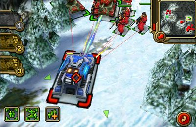 Download app for iOS Command & Conquer. Red Alert, ipa full version.