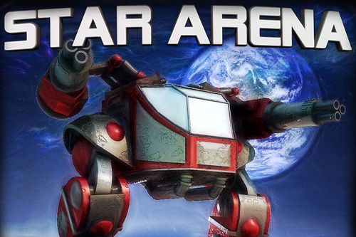 Game Star arena for iPhone free download.