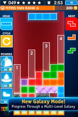 Download app for iOS TETRIS, ipa full version.