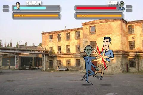 Download app for iOS Street zombie fighter, ipa full version.