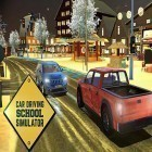 Download game Car driving school simulator for free and Grand Theft Auto: San Andreas for iPhone and iPad.