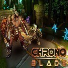 Download Chrono blade top iPhone game free.
