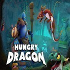 Download Hungry dragon iPhone free game.