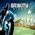Download Gravity rider: Power run iPhone free game.