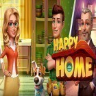 Download game Happy home for free and Ronaldo: Tropical island for iPhone and iPad.
