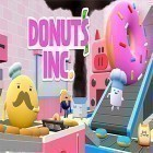 Download game Donuts inc. for free and Space age for iPhone and iPad.
