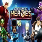 Download Battlehand heroes top iPhone game free.