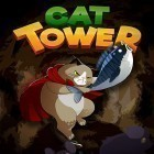 Download Cat tower: Idle RPG top iPhone game free.