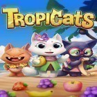 Download game Tropicats: Puzzle paradise for free and Sarge for iPhone and iPad.