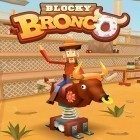 Download game Blocky Bronco for free and Grand Theft Auto: San Andreas for iPhone and iPad.