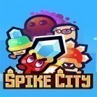 Download Spike City iPhone free game.