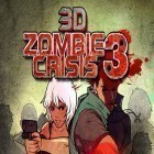 Download game 3D Zombie crisis 3 for free and Ronaldo: Tropical island for iPhone and iPad.