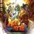 Download game Age of Myth for free and Touch grind for iPhone and iPad.