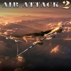 Download game Air attack 2 for free and Cyber hunter for iPhone and iPad.