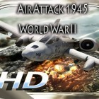 Download game Air Attack 1945 : World War II for free and Mighty army: World war 2 for iPhone and iPad.
